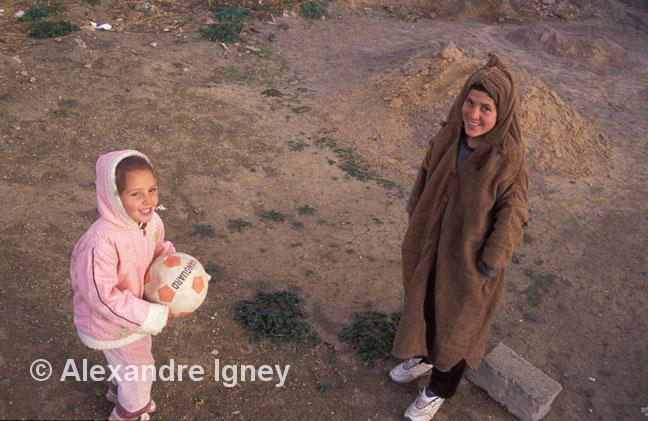 algeria-boy-girl