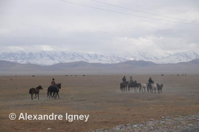 kazakhstan-horse-riders