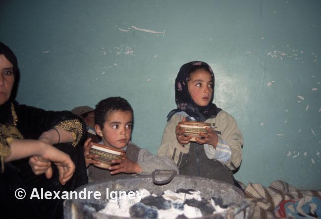 morocco-berber-family