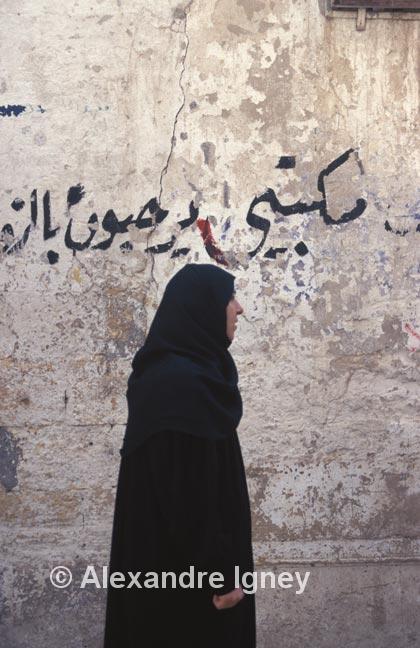 syria-woman