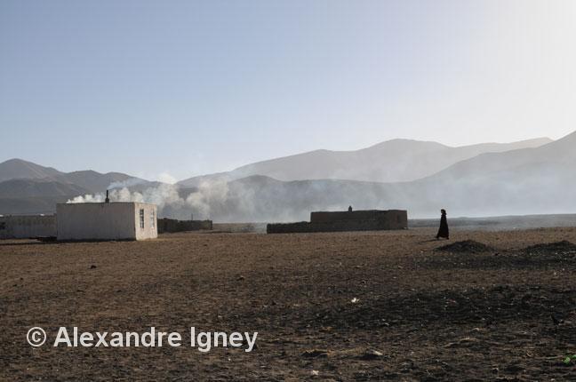 Pamirs & Wakhan Corridor