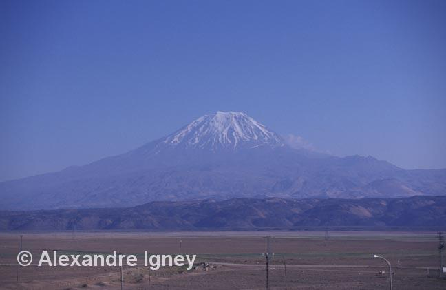 turkey-mount-ararat