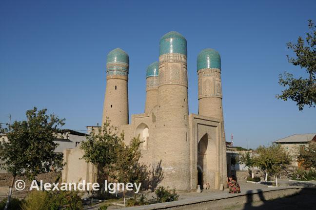 uzbekistan-bukhara-mosque