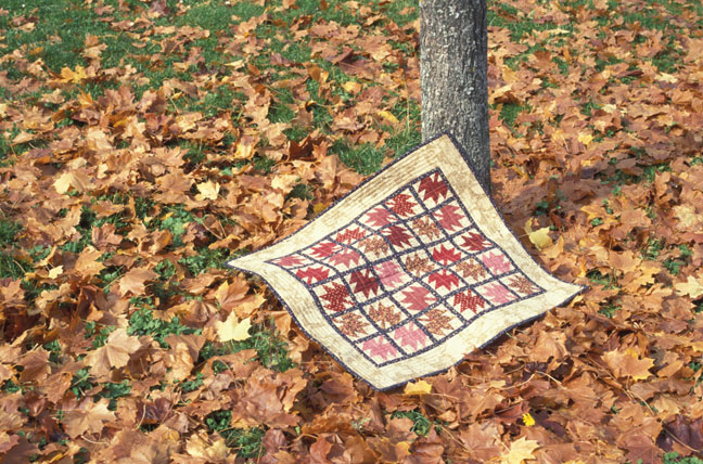 quilt-autumn-leaves