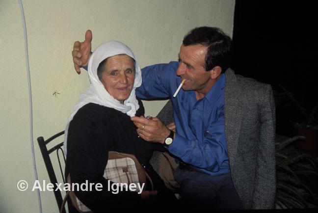 albania-mother-son