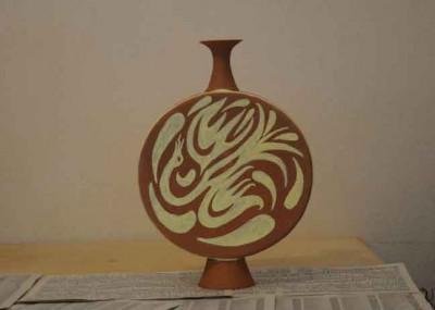 clay-gourd-bird
