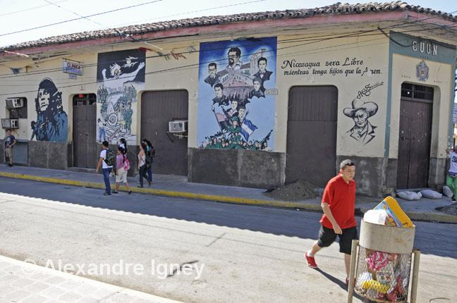 nicaragua-esteli-politics