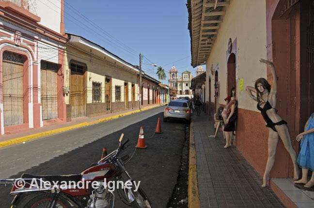 nicaragua-esteli-street