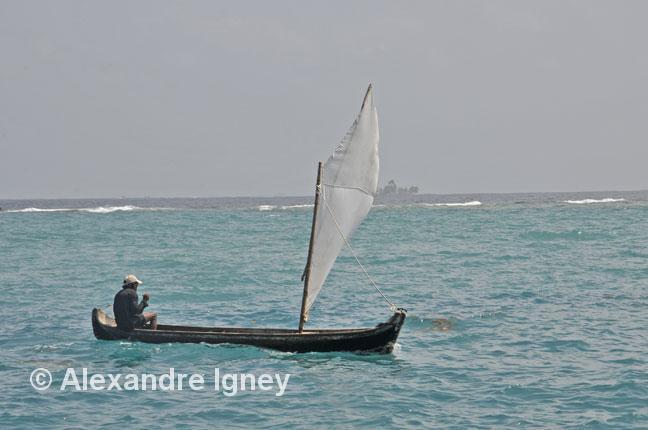 panama-sanblas-pirogue