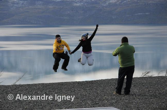 patagonia-torresdelpaine-selfie