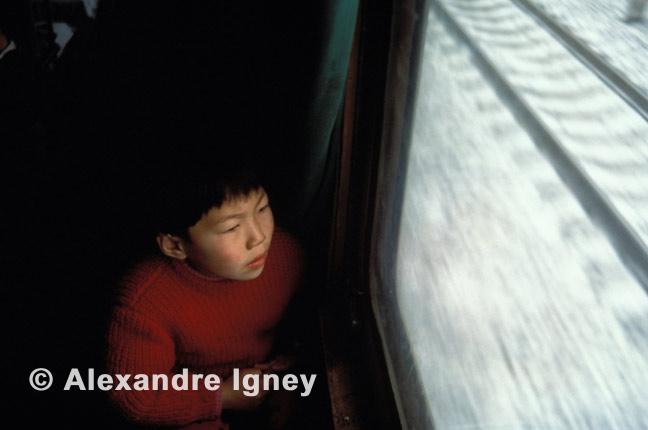 china-train-boy