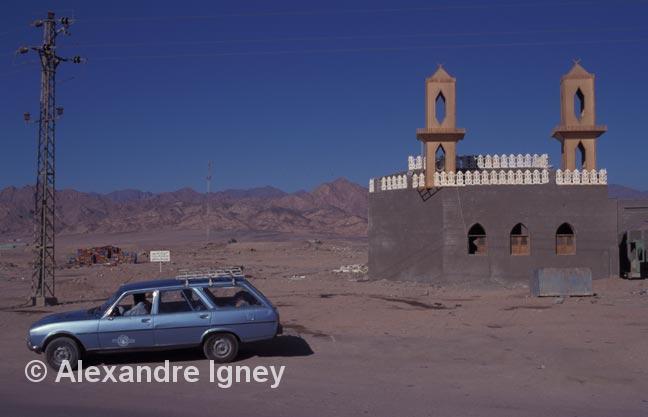 egypt-sinai-taxi