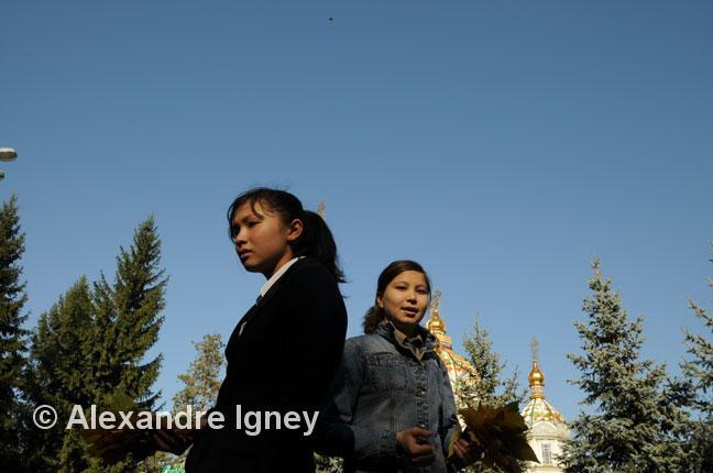 kazakhstan-women