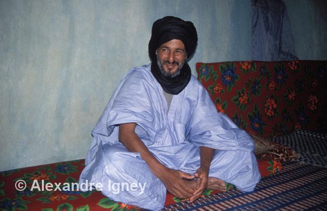 mauritania-moor-man