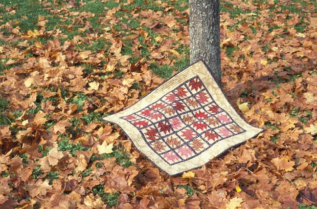 quilt-autumn-leaves
