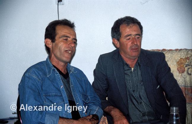 albania-men-sing