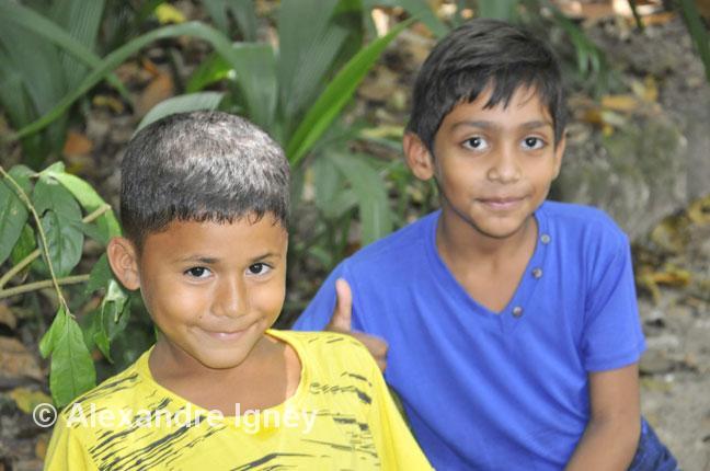 brazil-belem-children