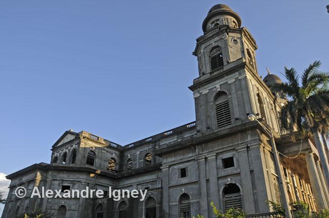 nicaragua-managua-catedral